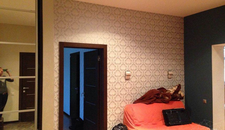 Дизайн проект интерьера коттеджа  в стиле минимализм по ул. Барвинка 15 14