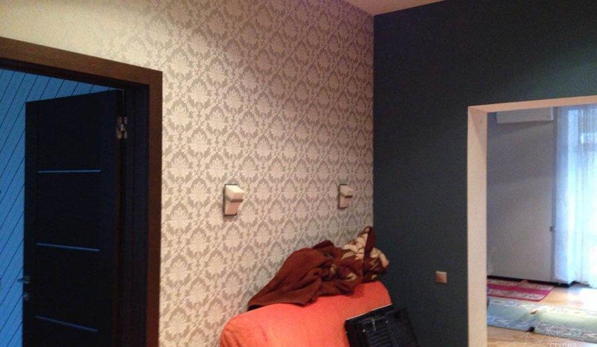 Дизайн проект интерьера коттеджа  в стиле минимализм по ул. Барвинка 15 16