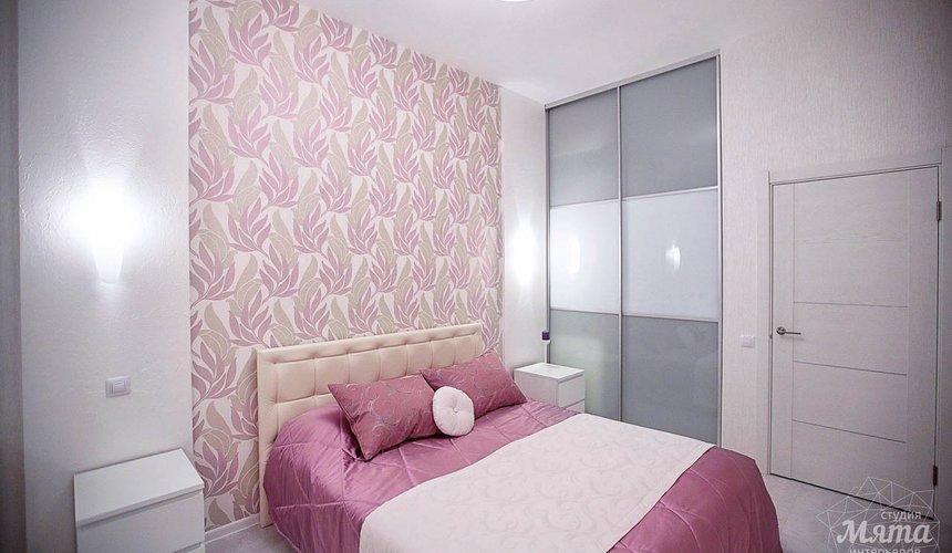 Дизайн интерьера и ремонт трехкомнатной квартиры по ул. Чкалова 124 21