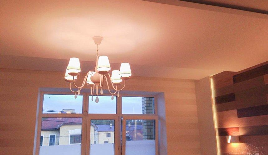 Дизайн проект интерьера коттеджа  в стиле минимализм по ул. Барвинка 15 24