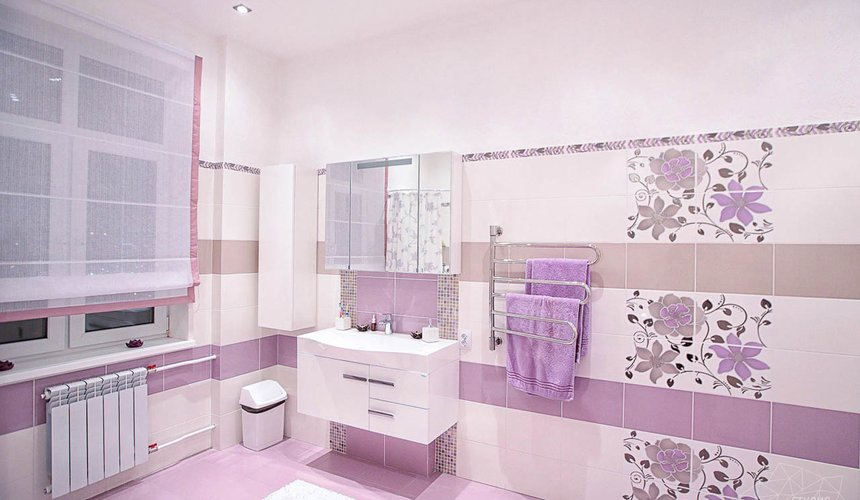 Дизайн интерьера и ремонт трехкомнатной квартиры по ул. Чкалова 124 25