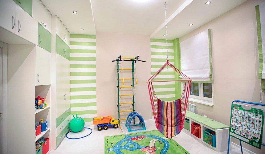 Дизайн интерьера и ремонт трехкомнатной квартиры по ул. Чкалова 124 30