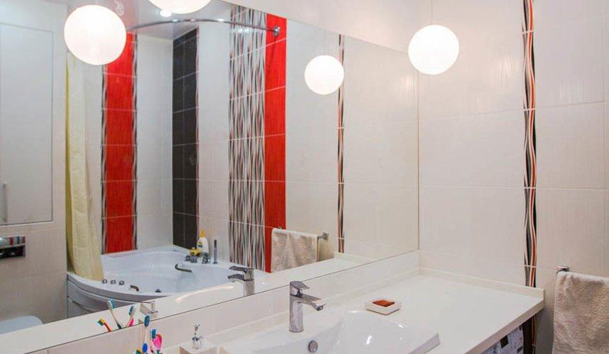 Дизайн интерьера и ремонт трехкомнатной квартиры по ул. Попова 33а 34