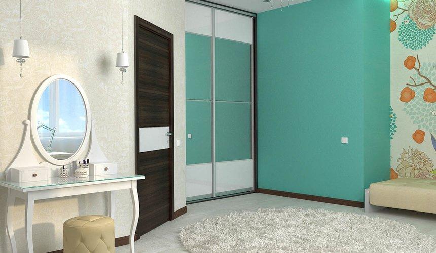 Дизайн проект интерьера коттеджа  в стиле минимализм по ул. Барвинка 15 80