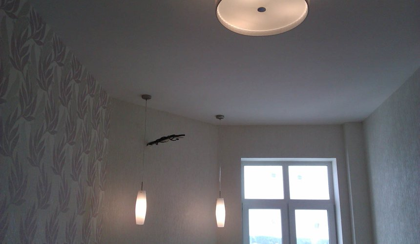 Дизайн интерьера и ремонт трехкомнатной квартиры по ул. Чкалова 124 46