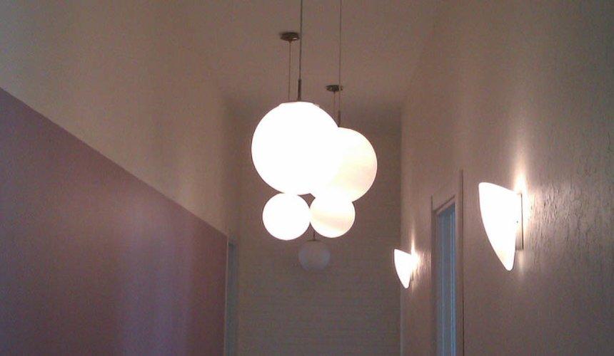 Дизайн интерьера и ремонт трехкомнатной квартиры по ул. Чкалова 124 37