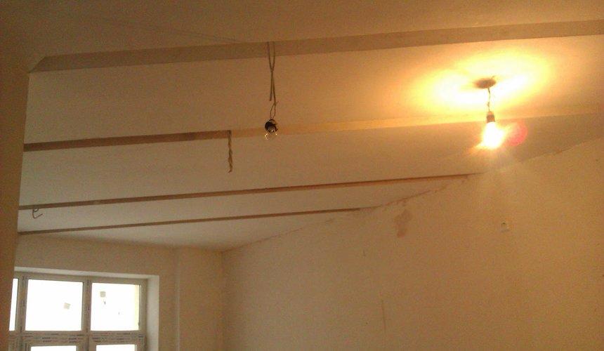 Дизайн интерьера и ремонт трехкомнатной квартиры по ул. Чкалова 124 32