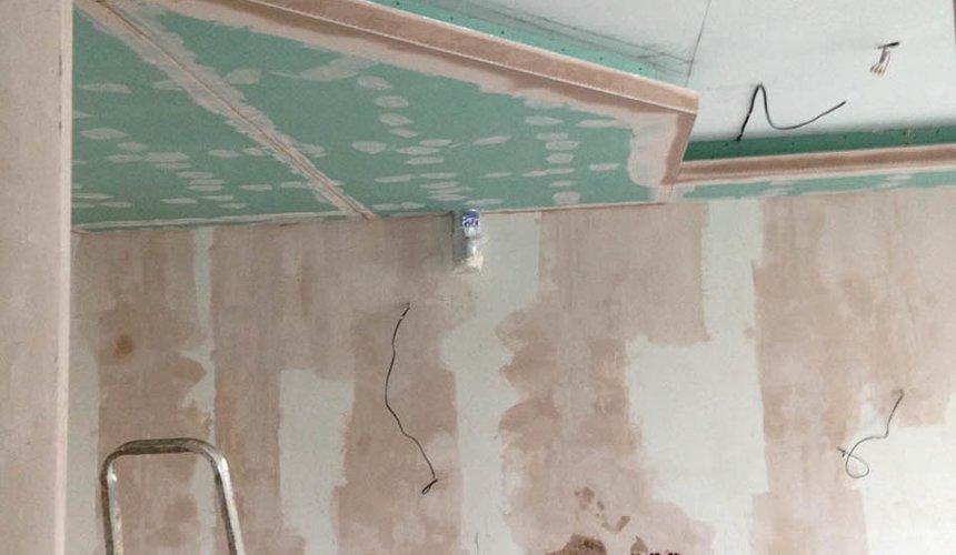 Дизайн интерьера и ремонт трехкомнатной квартиры по ул. Фучика 9 23