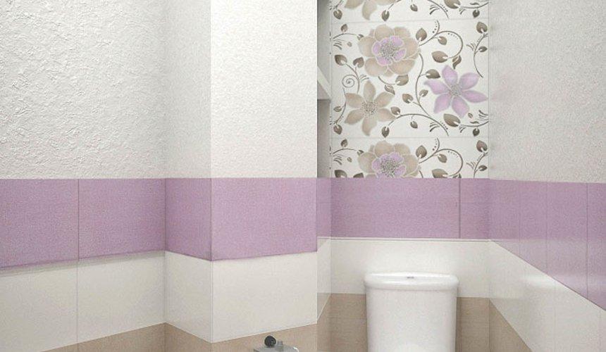 Дизайн интерьера и ремонт трехкомнатной квартиры по ул. Чкалова 124 62