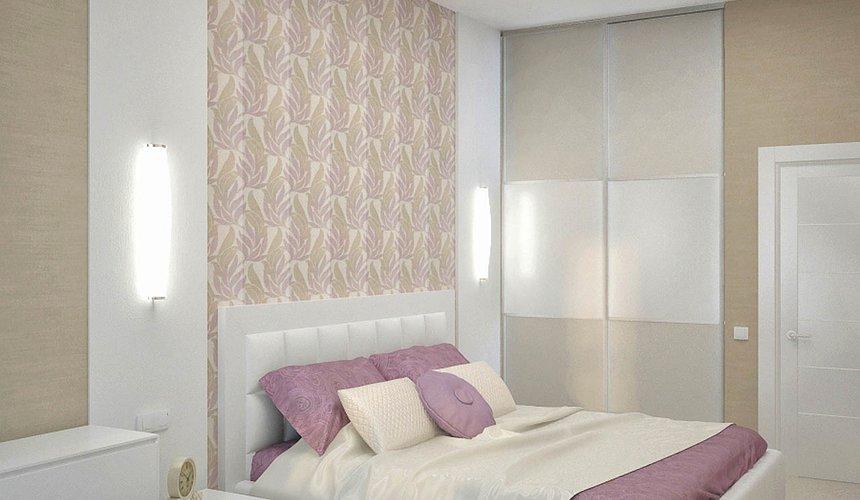 Дизайн интерьера и ремонт трехкомнатной квартиры по ул. Чкалова 124 67
