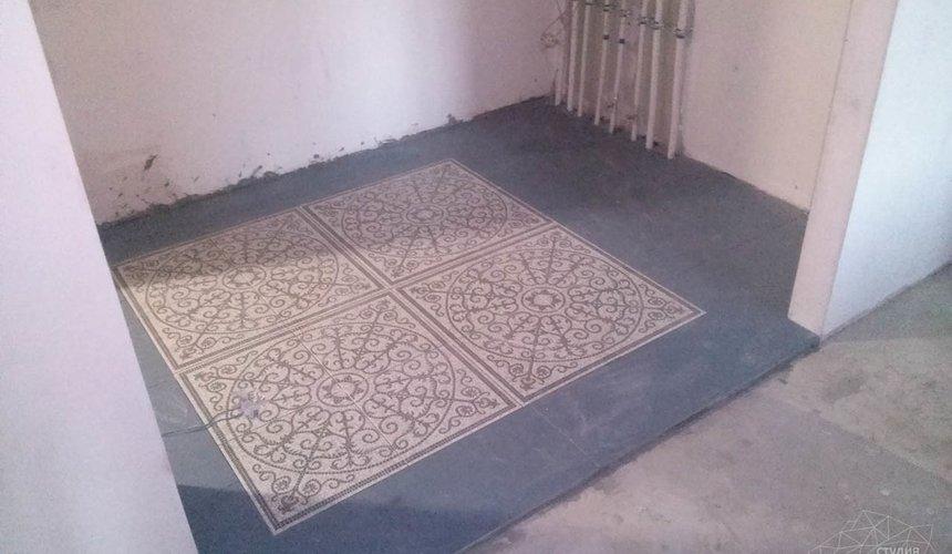 Дизайн интерьера и ремонт трехкомнатной квартиры по ул. Фучика 9 34