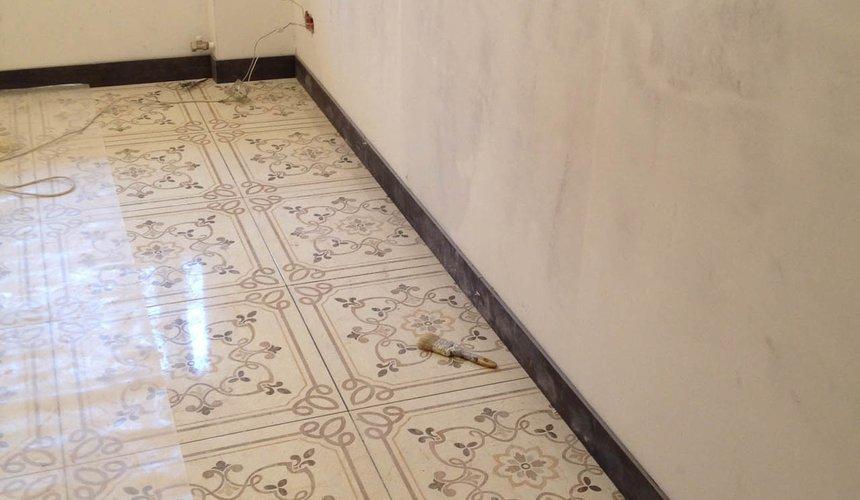 Дизайн интерьера и ремонт однокомнатной квартиры по ул. Бажова 134 6