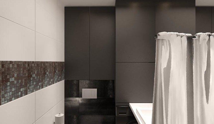 Дизайн интерьера однокомнатной квартиры по ул. Гагарина 27 22