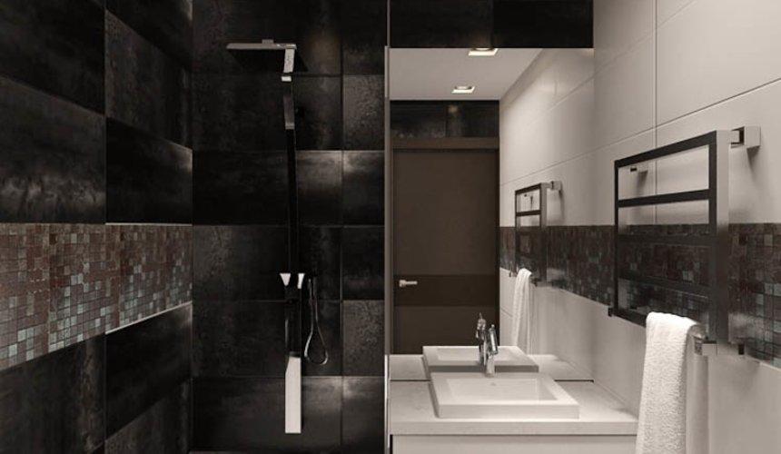Дизайн интерьера однокомнатной квартиры по ул. Гагарина 27 20