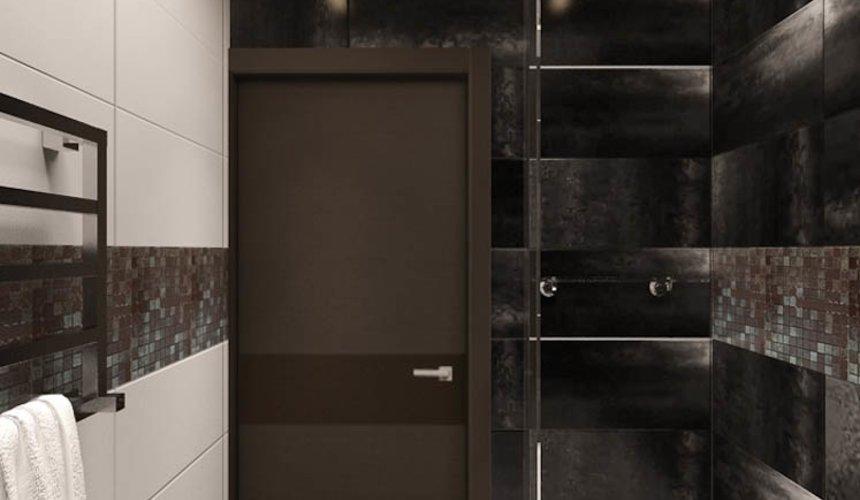 Дизайн интерьера однокомнатной квартиры по ул. Гагарина 27 19
