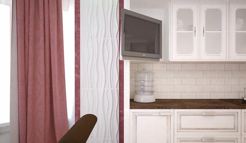 Дизайн интерьера четырехкомнатной квартиры по ул. Шевченко 18 7
