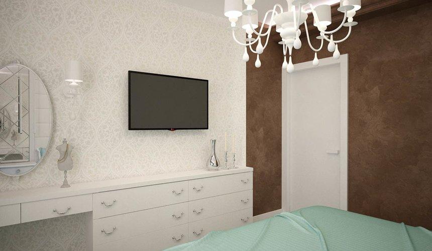 Дизайн интерьера четырехкомнатной квартиры по ул. Шевченко 18 13
