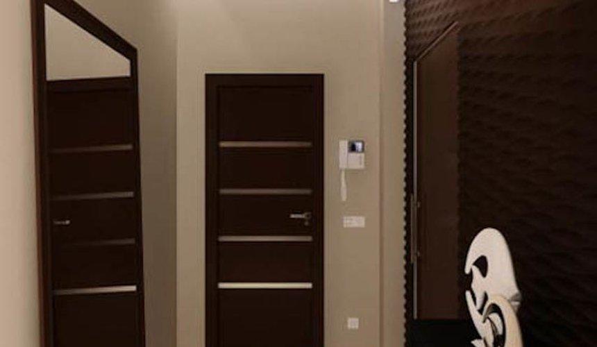 Дизайн интерьера однокомнатной квартиры по ул. Громова 30 6
