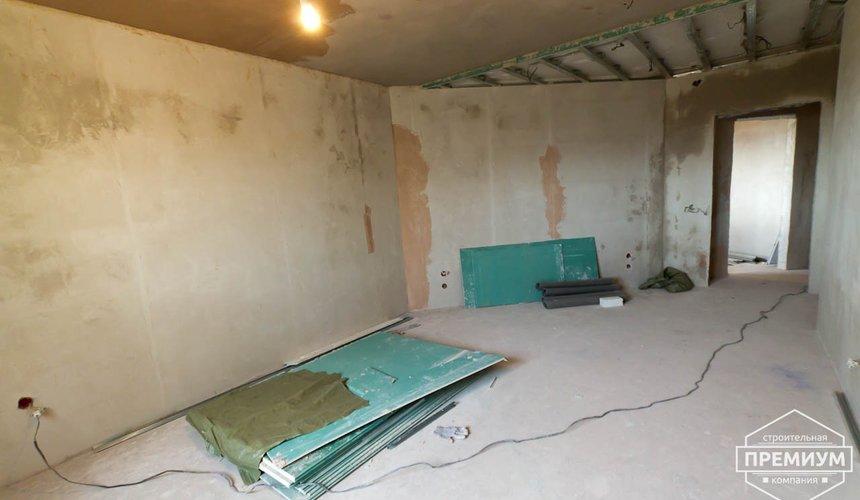 Дизайн интерьера и ремонт трехкомнатной квартиры по ул. Авиационная, 16  27