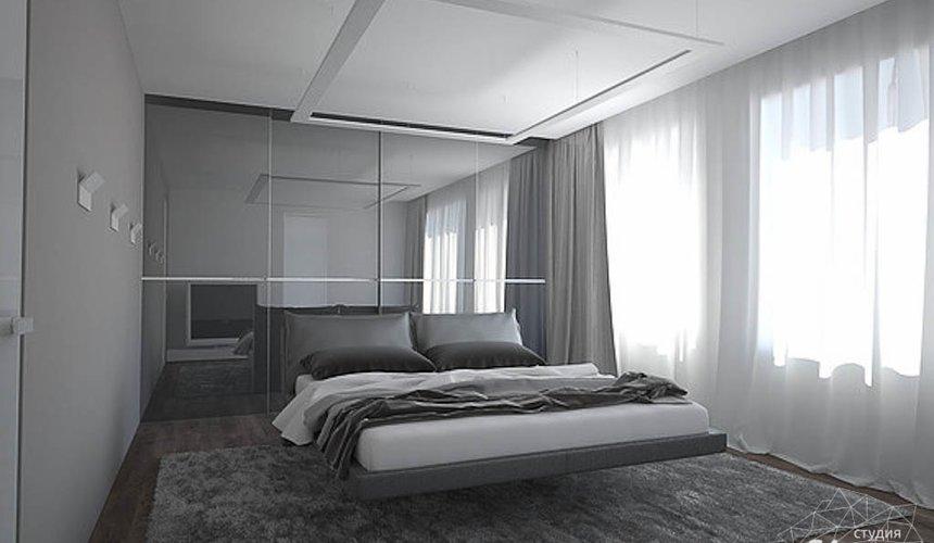 Дизайн интерьера двухкомнатной квартиры по ул. Жукова 14 10