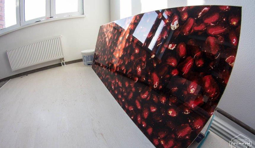 Дизайн интерьера  и ремонт трехкомнатной квартиры по ул. Машинная 44 9