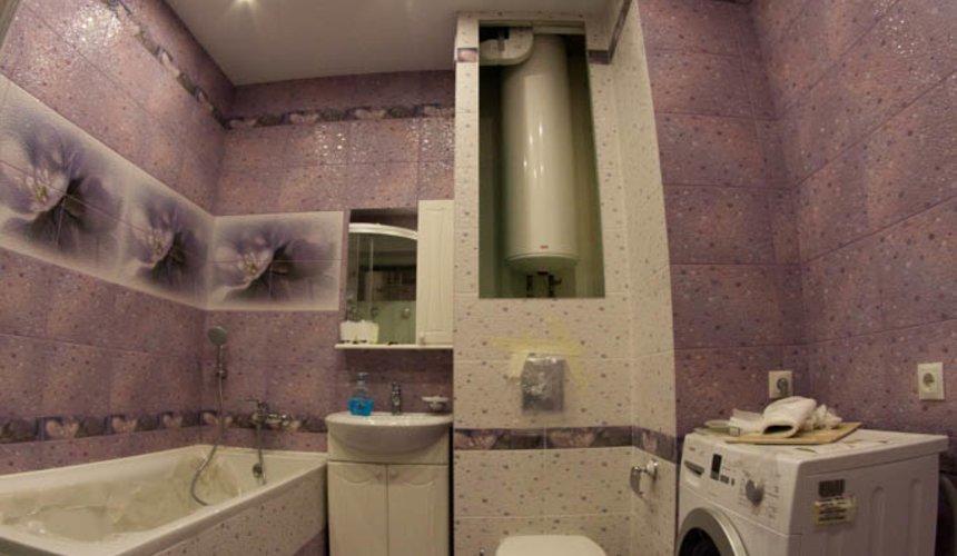 Дизайн интерьера  и ремонт трехкомнатной квартиры по ул. Машинная 44 20