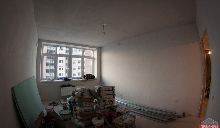 Дизайн интерьера  и ремонт трехкомнатной квартиры по ул. Машинная 44 13