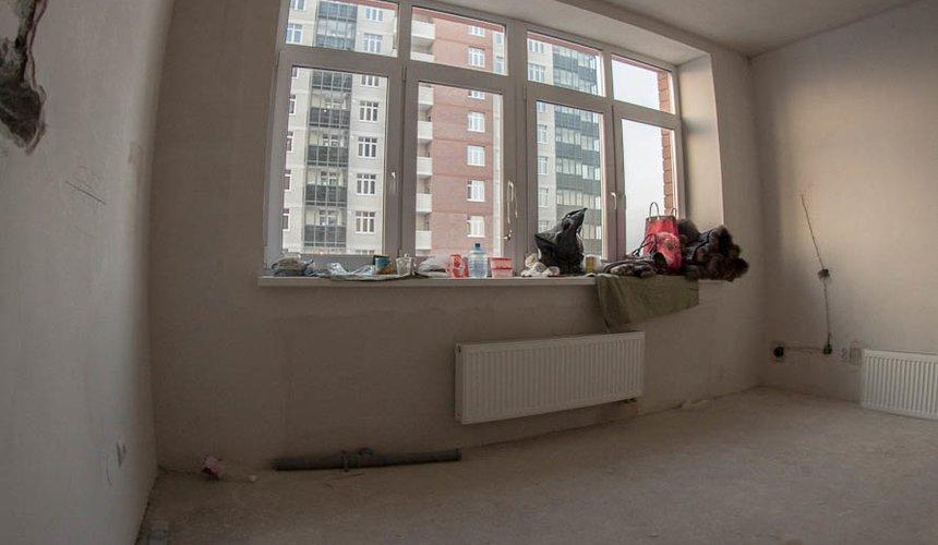 Дизайн интерьера  и ремонт трехкомнатной квартиры по ул. Машинная 44 18
