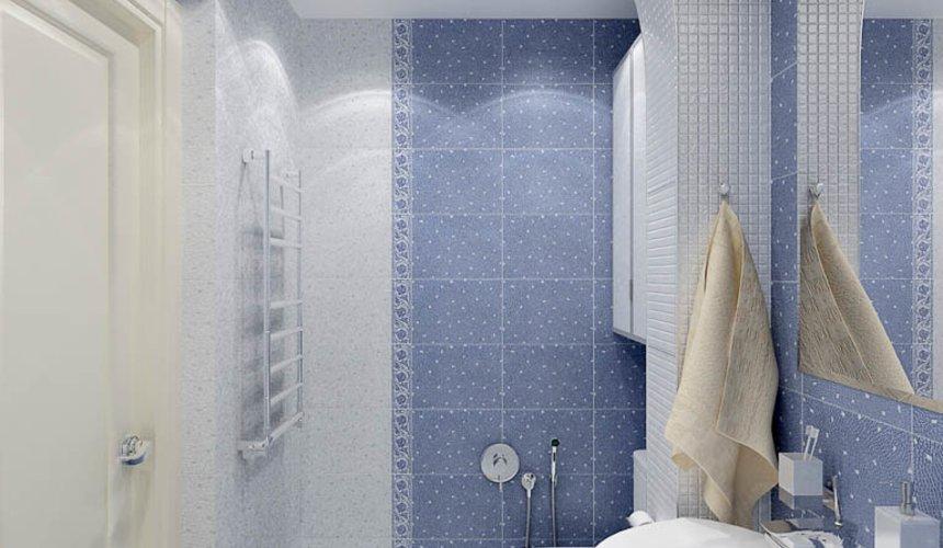 Дизайн интерьера двухкомнатной квартиры по ул. Шаумяна 93 23