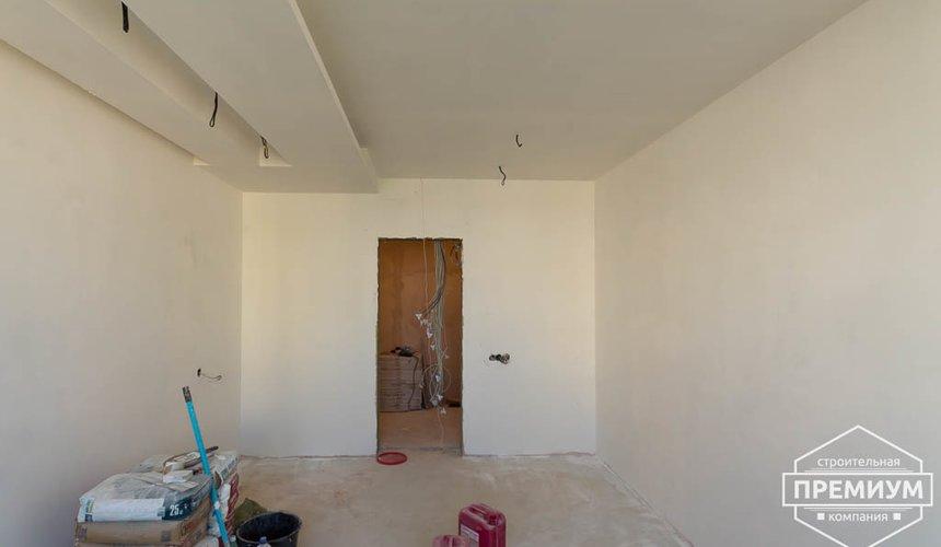 Дизайн интерьера и ремонт четырехкомнатной квартиры по ул. Союзная 2 15