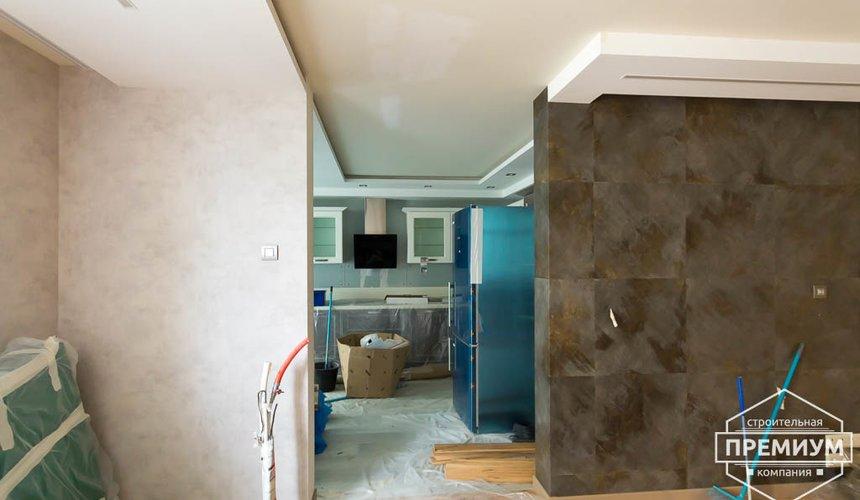 Дизайн интерьера и ремонт четырехкомнатной квартиры по ул. Союзная 2 6