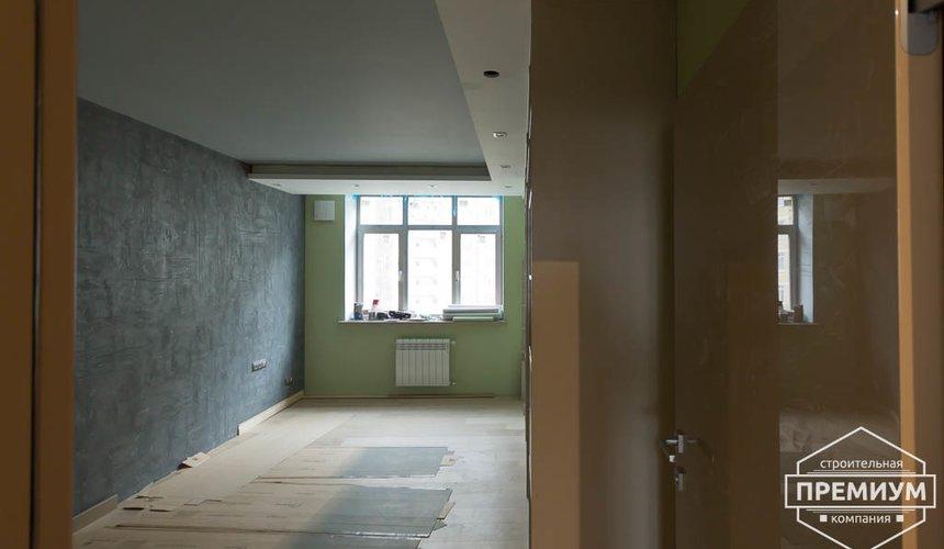 Дизайн интерьера и ремонт четырехкомнатной квартиры по ул. Союзная 2 4