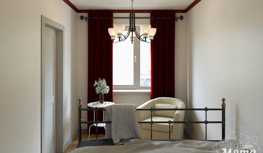 Дизайн интерьера двухкомнатной квартиры по ул. Мира 37а 21