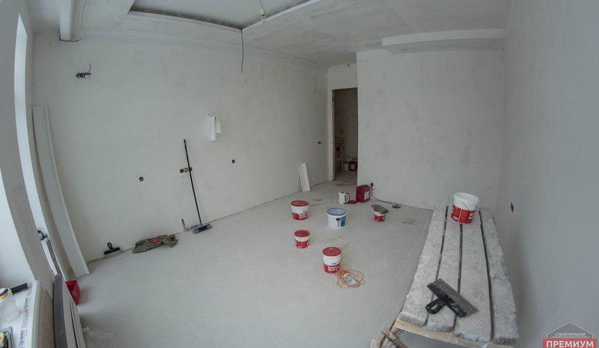 Дизайн интерьера и ремонт трехкомнатной квартиры в Карасьозерском 2 32