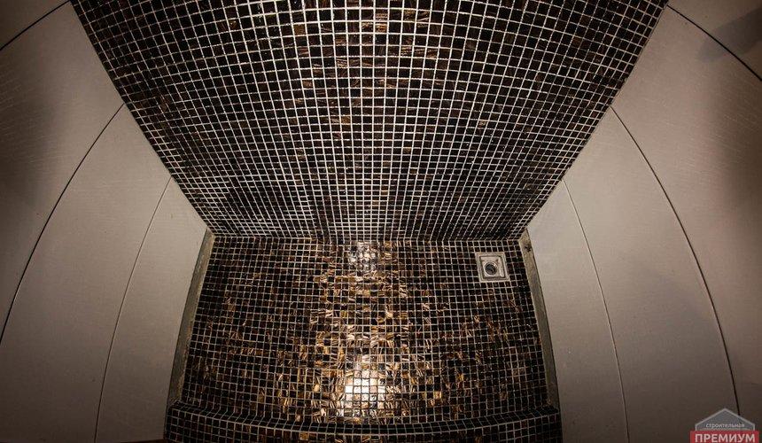 Дизайн интерьера и ремонт ванной комнаты и прихожей по ул. Крауля 70 1