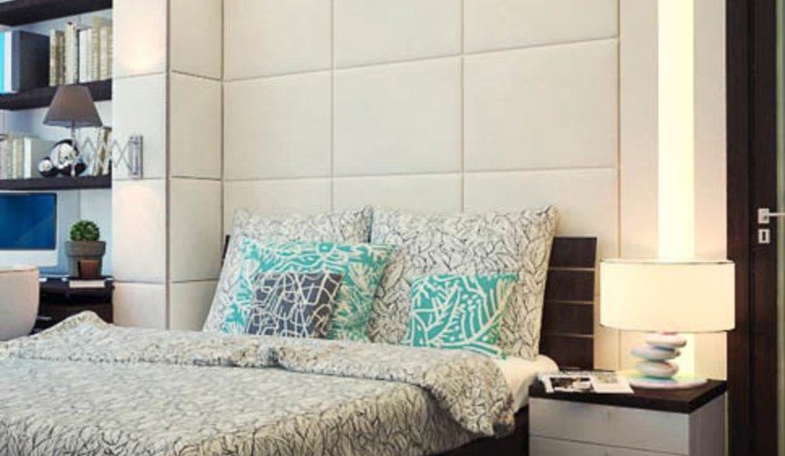 Дизайн интерьера трехкомнатной квартиры Шейнкмана 121 18