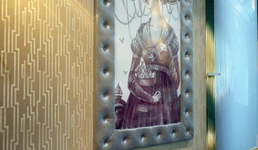 Дизайн интерьера коттеджа в Новосибирске  18