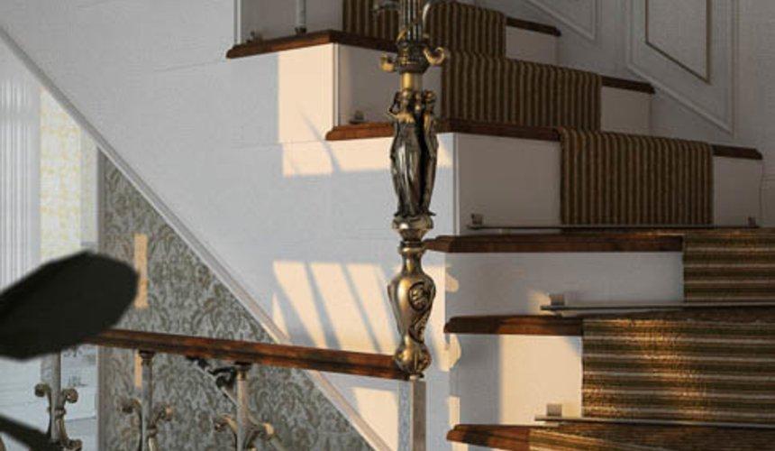 Дизайн интерьера коттеджа в п. Рудный 21