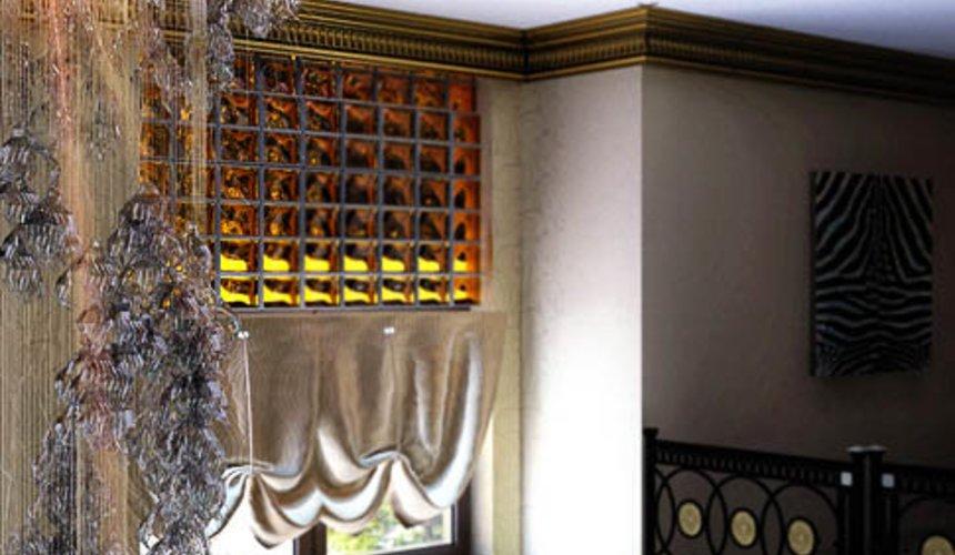 Дизайн интерьера коттеджа в Краснодаре 19
