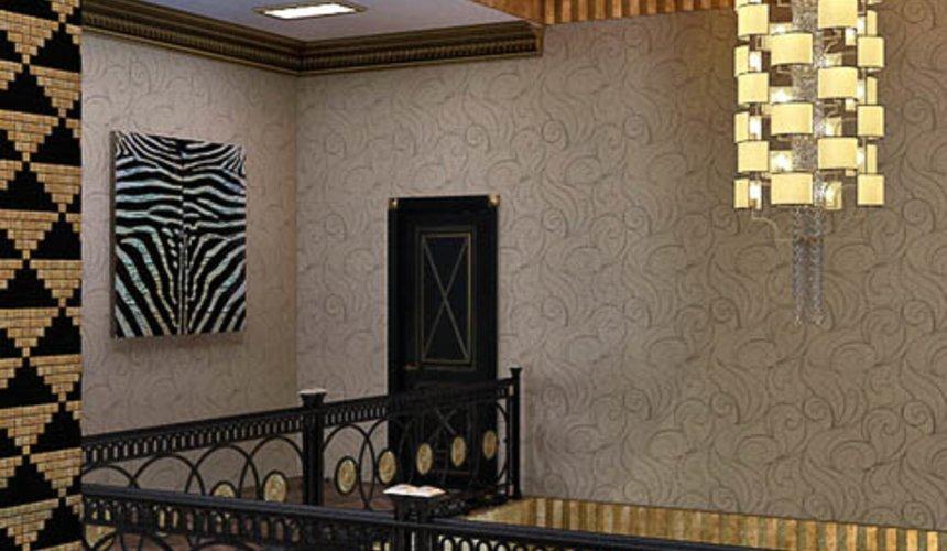 Дизайн интерьера коттеджа в Краснодаре 23