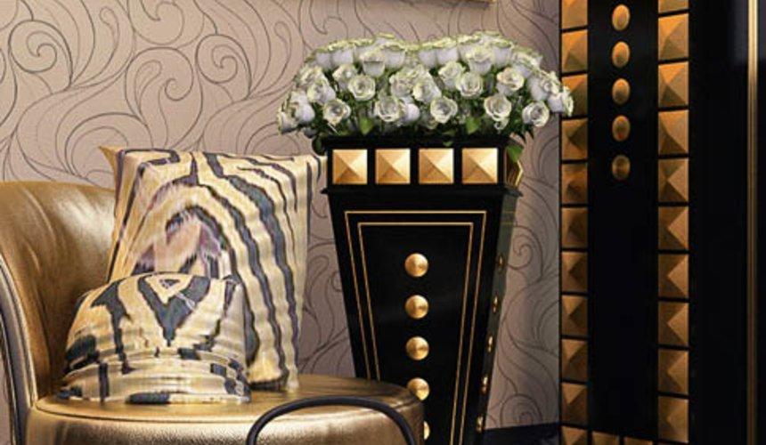 Дизайн интерьера коттеджа в Краснодаре 26