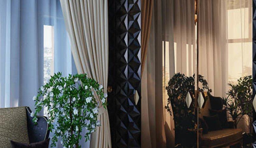 Дизайн интерьера коттеджа в Краснодаре 28