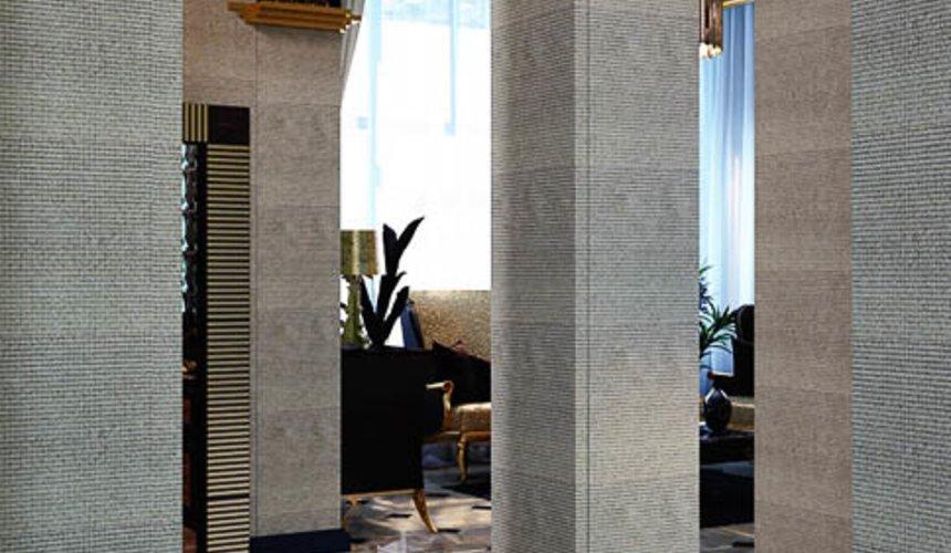 Дизайн интерьера коттеджа в Краснодаре 34