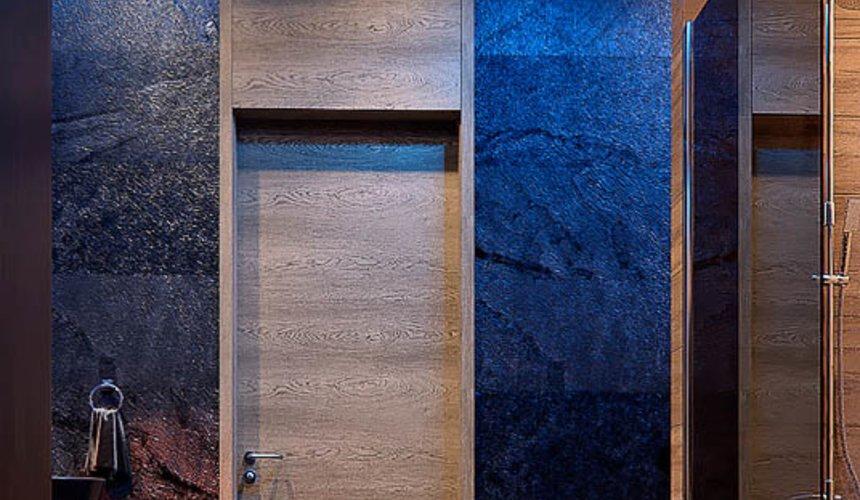 Дизайн интерьера двухкомнатной квартиры в Сочи 25