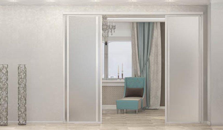 Дизайн интерьера трехкомнатной квартиры по ул. 8 Марта 194 22