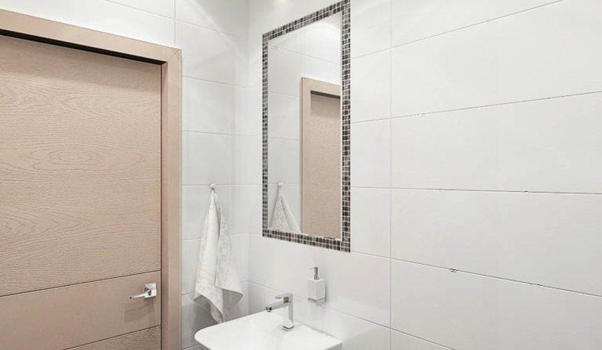 Дизайн интерьера трехкомнатной квартиры по ул. Куйбышева 21 29