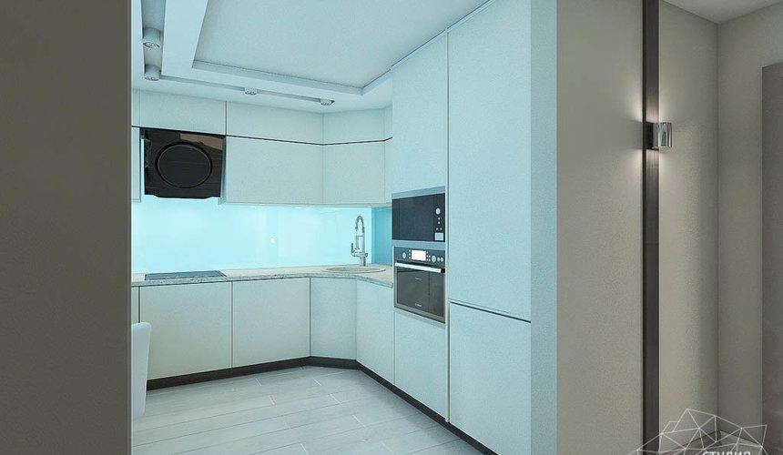 Дизайн интерьера двухкомнатной квартиры в Верхней Пышме по Успенскому проспекту 113Б 9