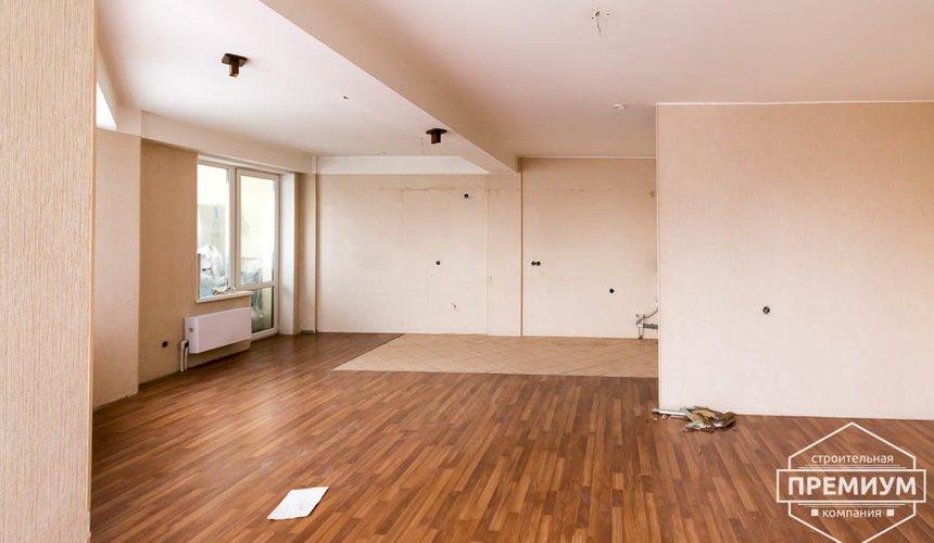 Дизайн интерьера и ремонт трехкомнатной квартиры по ул. Кузнечная 81 23