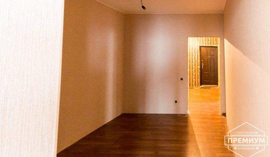 Дизайн интерьера и ремонт трехкомнатной квартиры по ул. Кузнечная 81 26