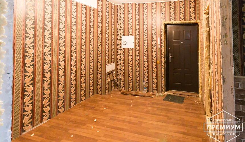 Дизайн интерьера и ремонт трехкомнатной квартиры по ул. Кузнечная 81 27